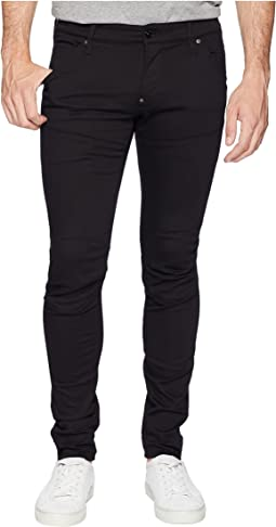 5620 3D Superslim in Ita Black Superstretch