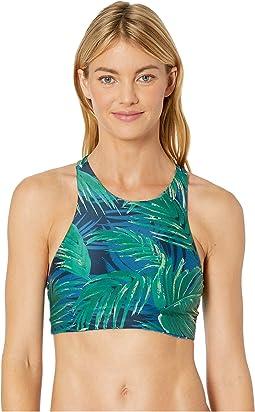 Sanitas Reversible Bikini Top