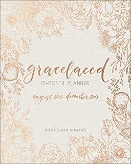 Best gracelaced 17 month planner Reviews