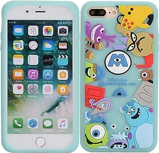 iphone 7 plus monster case