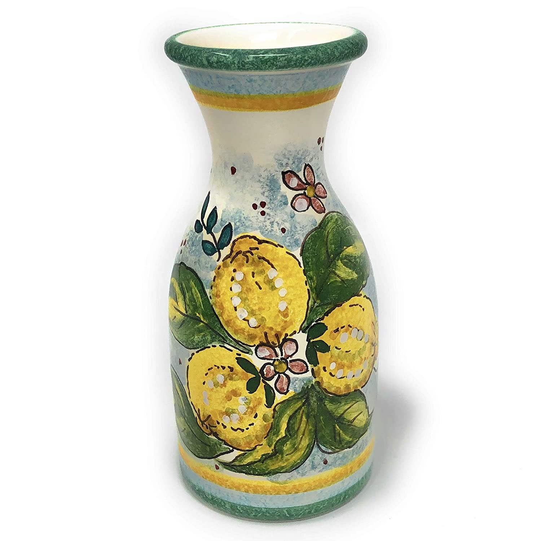 CERAMICHE D'ARTE PARRINI - Italian Art Max 90% OFF Jar Industry No. 1 Vase Pottery Ceramic