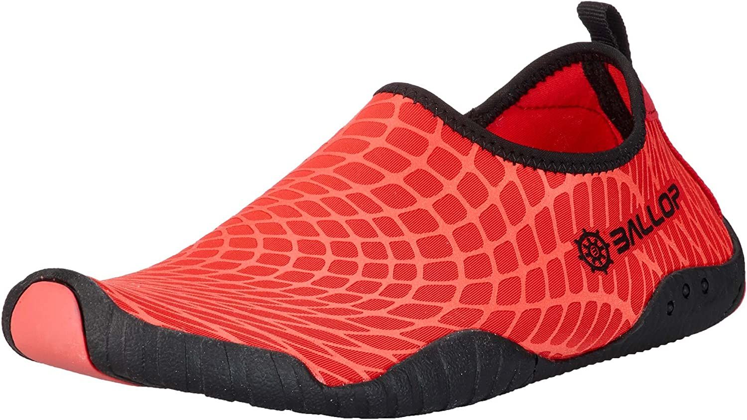 Ballop Wing Water shoes Spandex Polymesh