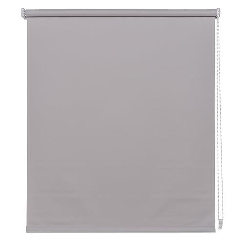Your Choice Estor Enrollable Translúcido, 150 x 190 cm, Gris