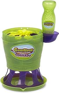Gazillion Tornado Bubble Toy, Multi-Color, 36197