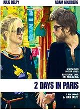 Best 2 days in paris movie Reviews