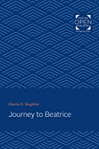 Journey to Beatrice (English Edition)
