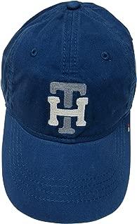 Men's Logo Hat Ball Cap Blue