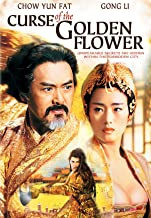 Best golden chrysanthemum movie Reviews