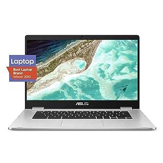 ASUS Chromebook 14 Celeron N3350 4GB RAM 32GB eMMC