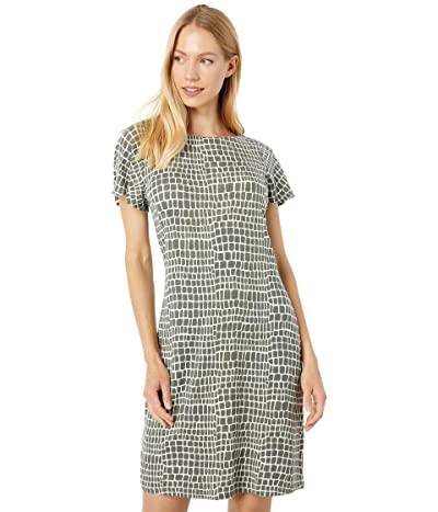 Tommy Bahama Crocotile Short Dress