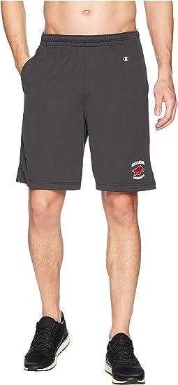 Arkansas Razorbacks Mesh Shorts