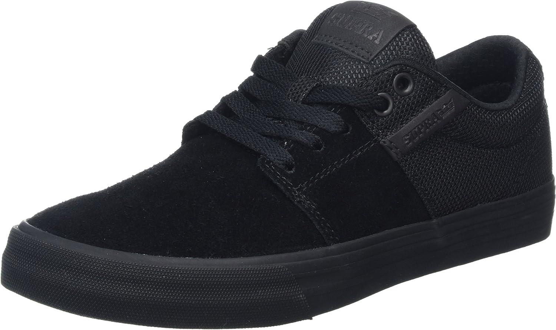Supra Stacks Vulc Ii, Unisex Adults' Low-Top Sneakers