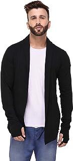 RIGO Men's Cotton Cardigan