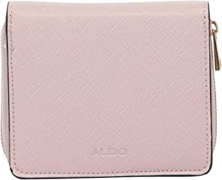Aldo Accessories Women's Poptawei Wallet, One Size, Pink