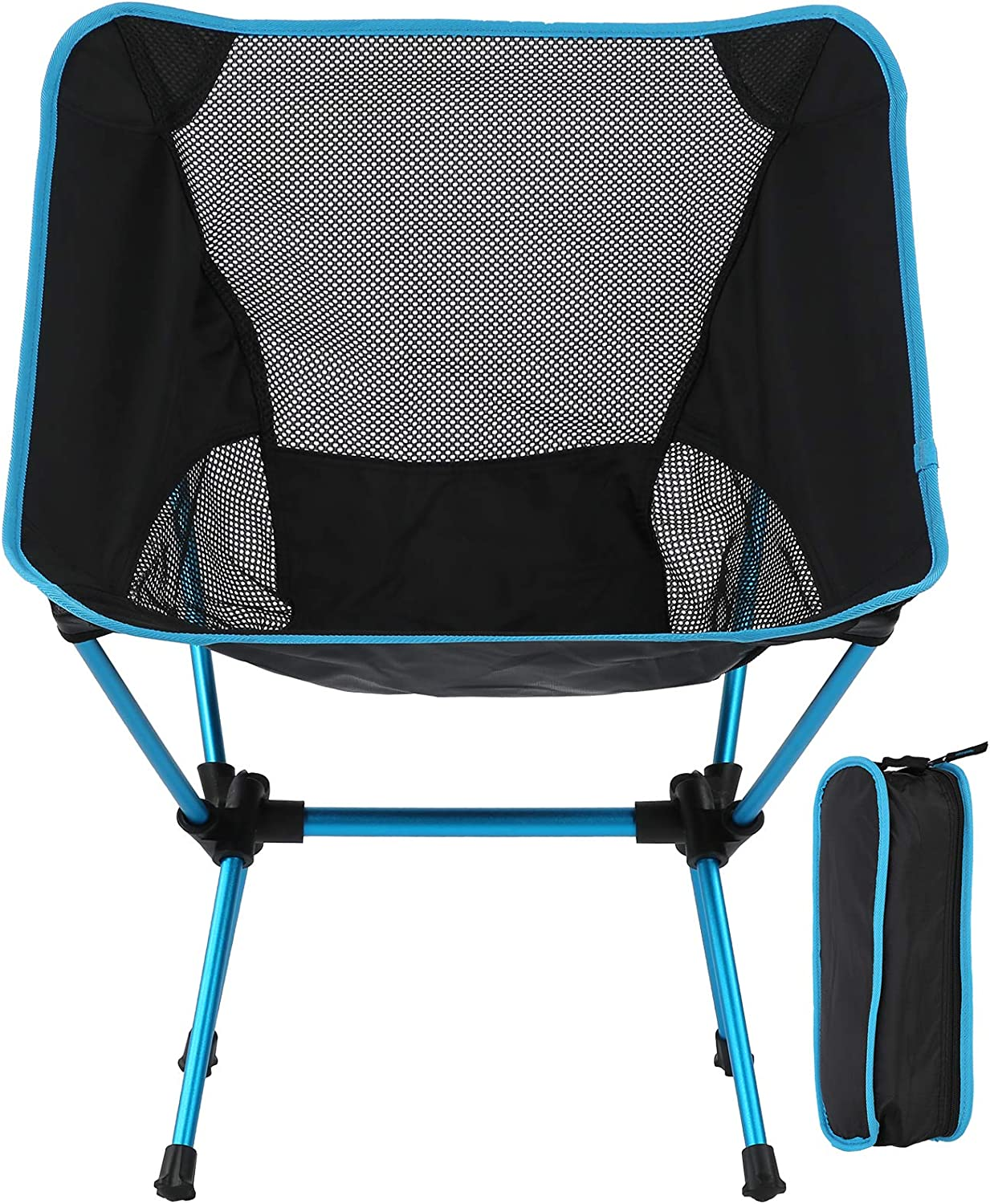 Keenso Super intense SALE Outdoor Dealing full price reduction Folding Chairs Portable Lightweight Chai