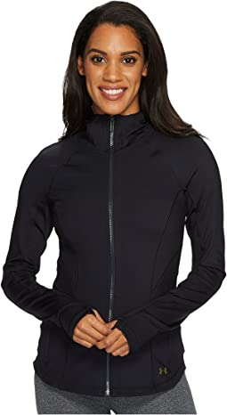 Under Armour - Breathe Lux Full Zip Jacket