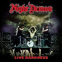 night demon screams in the night