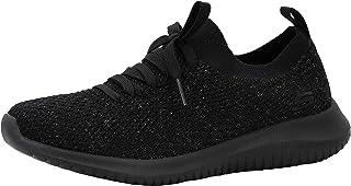 حذاء رياضي الترا فليكس سالوتيشنز للنساء من سكيتشرز
