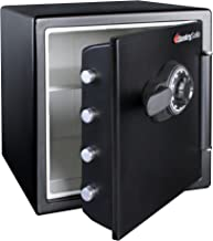 Best security fire safe Reviews