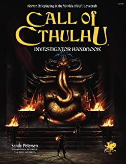 Best call of cthulhu background Reviews