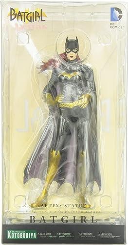 DC Comics New 52 Version Batgirl ARTFX + Statue