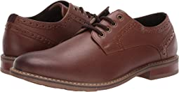 Parker Plain Toe Oxford