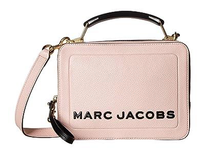 Marc Jacobs The Box 23 (Blush) Handbags