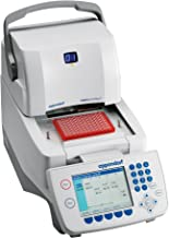 Eppendorf 950050340 2 Mastercycler Pro Gradient 384 with Free Control Panel