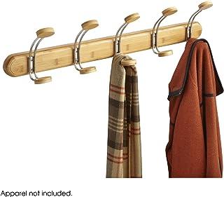 Amazon.es: perchero bambu