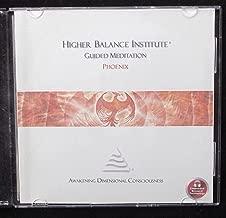 Higher Balance Institute - Guided Meditation (Mind Mechanix Series)