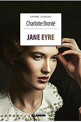 Jane Eyre: Ediz. integrale con immagini originali e note digitali (Grandi Classici Vol. 17) Formato Kindle