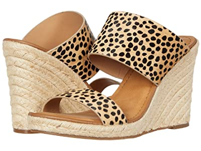 DV Dolce Vita Lotty (Cheetah) Women