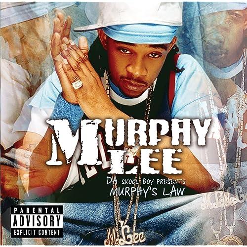 Murphys Law By Murphy Lee On Amazon Music Amazoncom