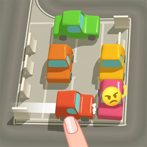 Parking Jam 3D - Roadway Park Game