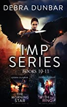 Imp Series Books 10-11 (Imp Series Box Sets Book 4)