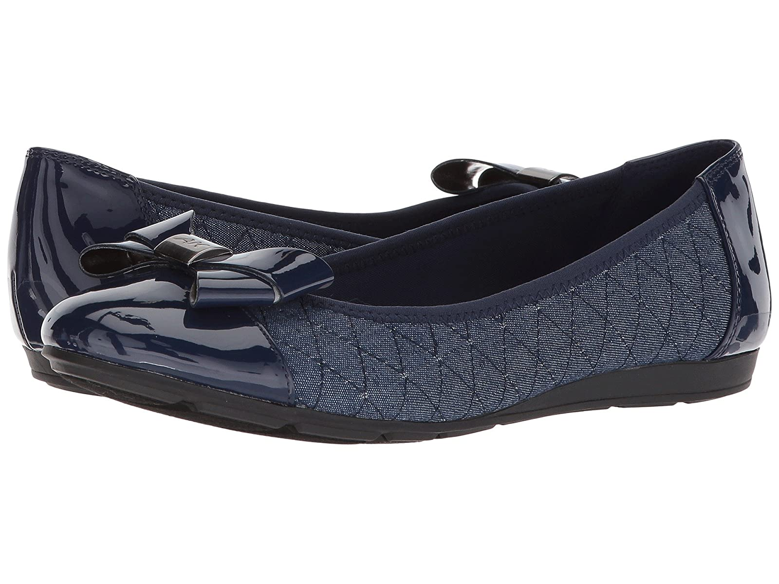 Anne Klein AlphiaAtmospheric grades have affordable shoes