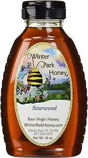 sourwood honey tree
