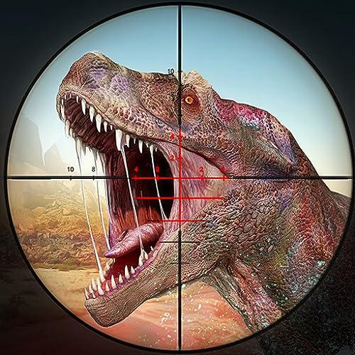 Deadly Dino Hunter: Deadly Dinosaur Shores 2020