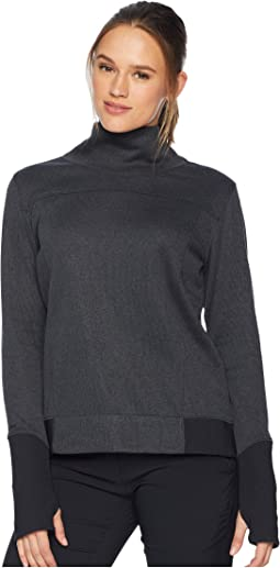93bdc1e73 Black/Black/Black. 34. Under Armour Golf. Storm Sweaterfleece Pullover.  $59.99MSRP: $75.00