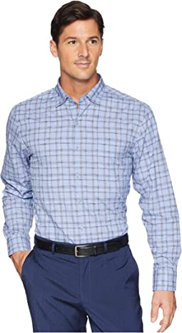 Caturra Check Shirt