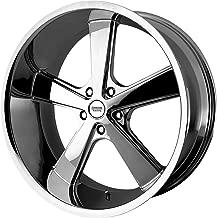 American Racing VN701 Nova Chrome Wheel (20x8.5