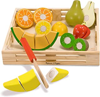 Best melissa & doug cutting food Reviews