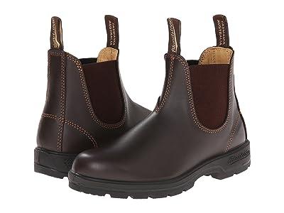 Blundstone BL550 (Walnut) Pull-on Boots