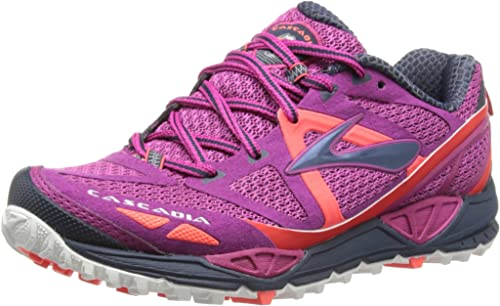 Brooks Cascadia 9 femmes, Chaussures de FonctionneHommest EntraineHommest Femme