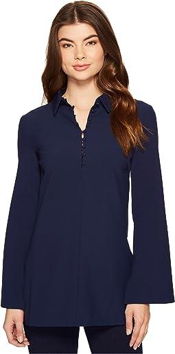 Button Up Shirtdress