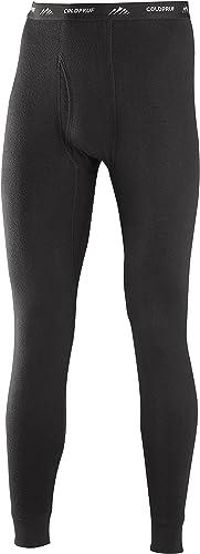 ColdPruf Men's Basic Dual Layer Bottom- Pantalón térmico para hombre