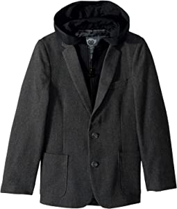 Professor Blazer with Hoodie (Toddler/Little Kids/Big Kids)