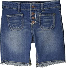 Vera Bermuda Shorts in Ada (Little Kids)