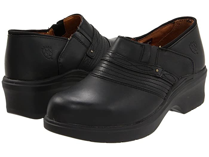 Ariat Safety Toe Clog | Zappos.com