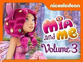 Mia and Me: Volume 3 (Season 2)